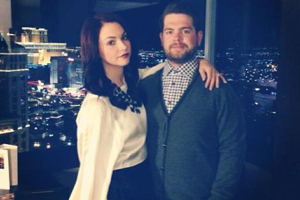 Lisa & Jack Osbourne