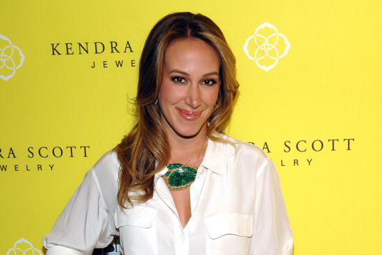 Grand Opening Of Kendra Scott Jewelry's Beverly Hills Store