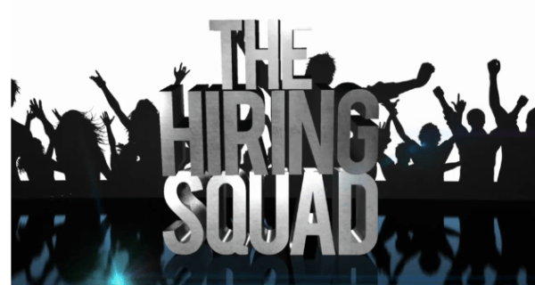 hiring squad