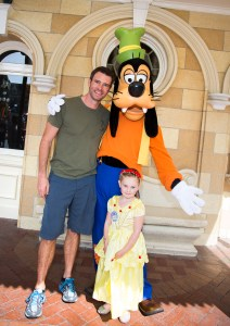 Scott Foley (Paul Hiffmeyer/Disneyland Resort)