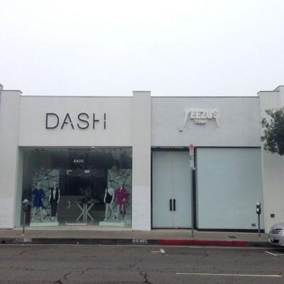 Dash & Yeezus