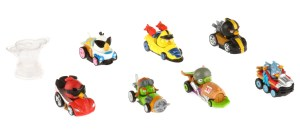 Angry Birds Go! Telepods Kart Pack from Hasbro