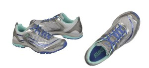 Ryka Women's Fit Pro Trainers