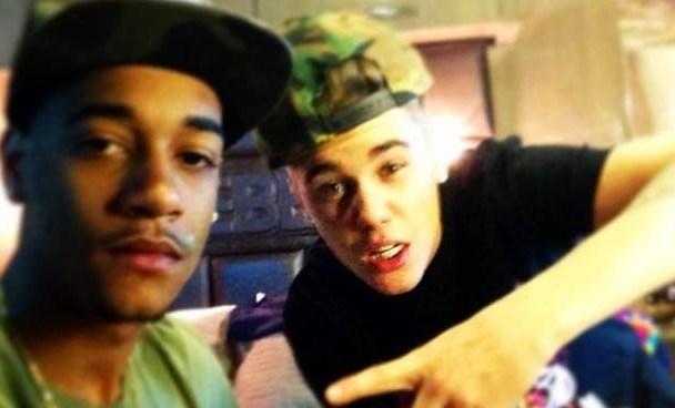 Lil Za & Justin Bieber