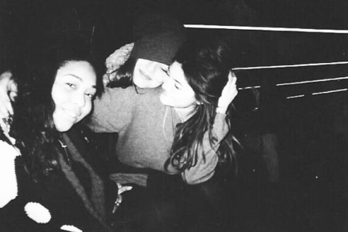 Jordyn Woods, Kendall Jenner & Kylie Jenner