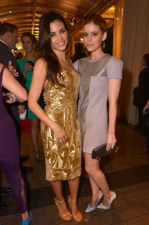 Jenna Dewan & Kate Mara