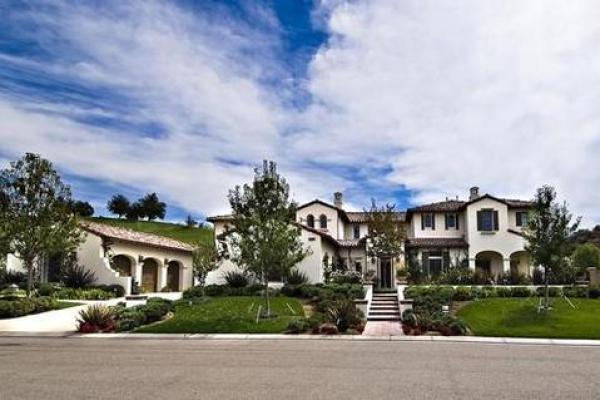 Khloe Kardashian new home