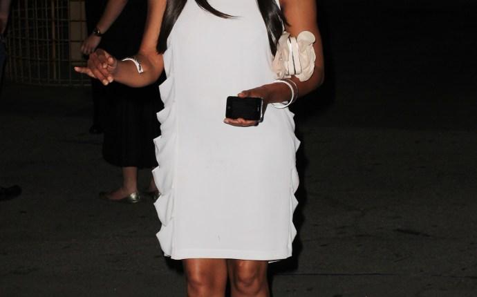 Celebrity Sightings In Los Angeles - May 2, 2014