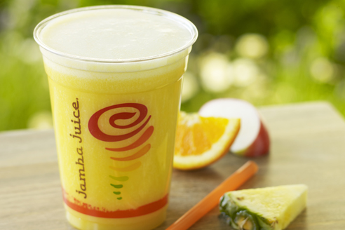 jamba juice horozontal