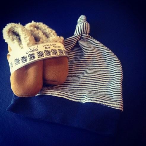 kristin baby gear