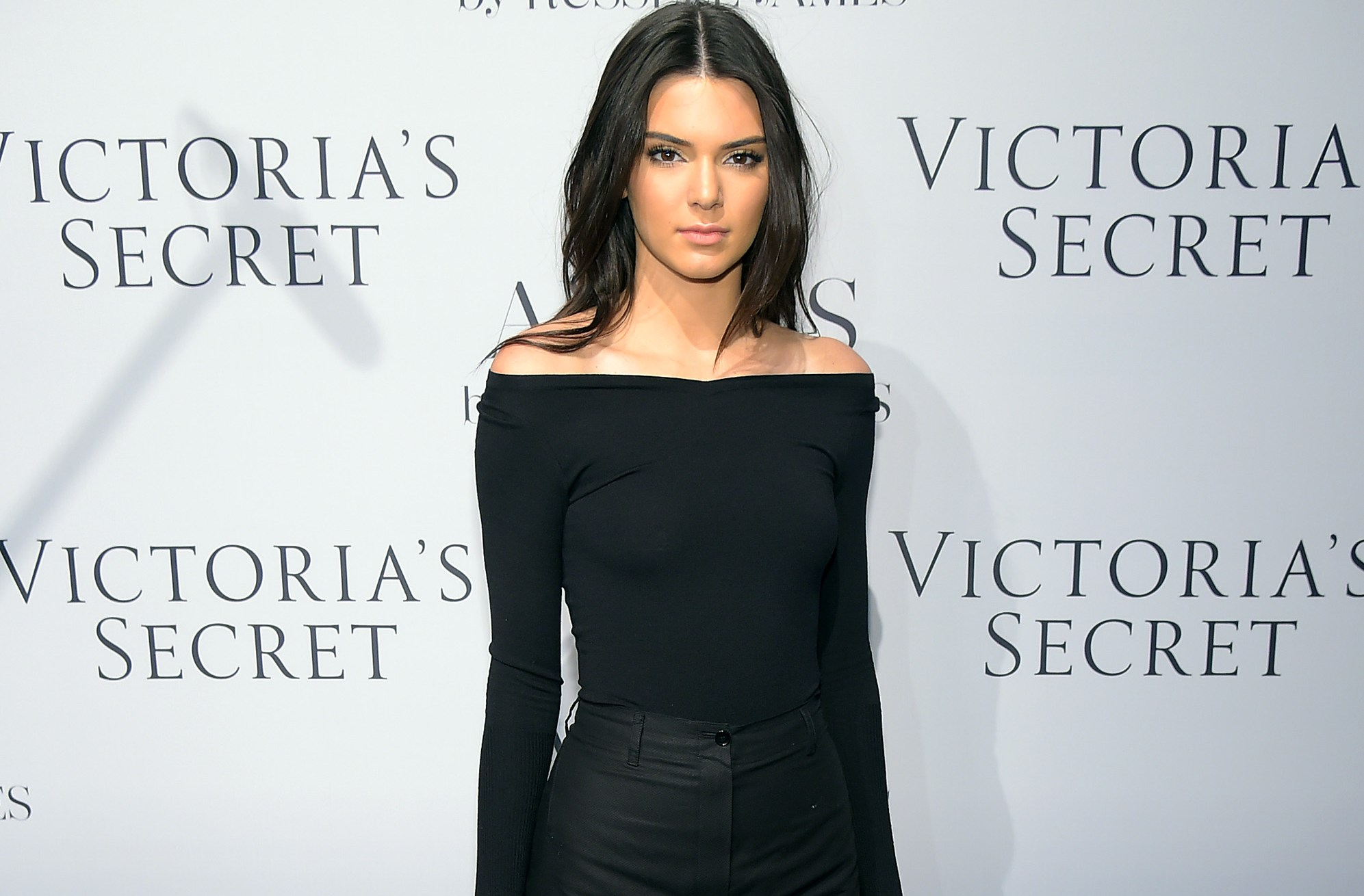 Photo by Michael Loccisano/Getty Images for Victoria's Secret