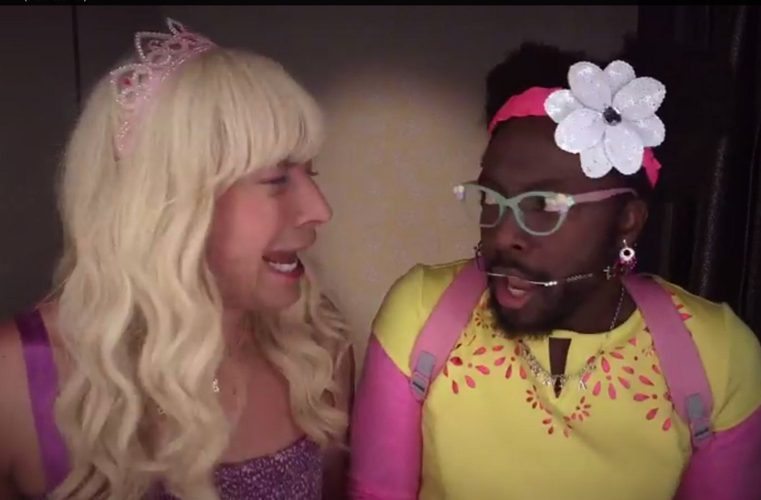 jimmy fallon will.i.am. ew