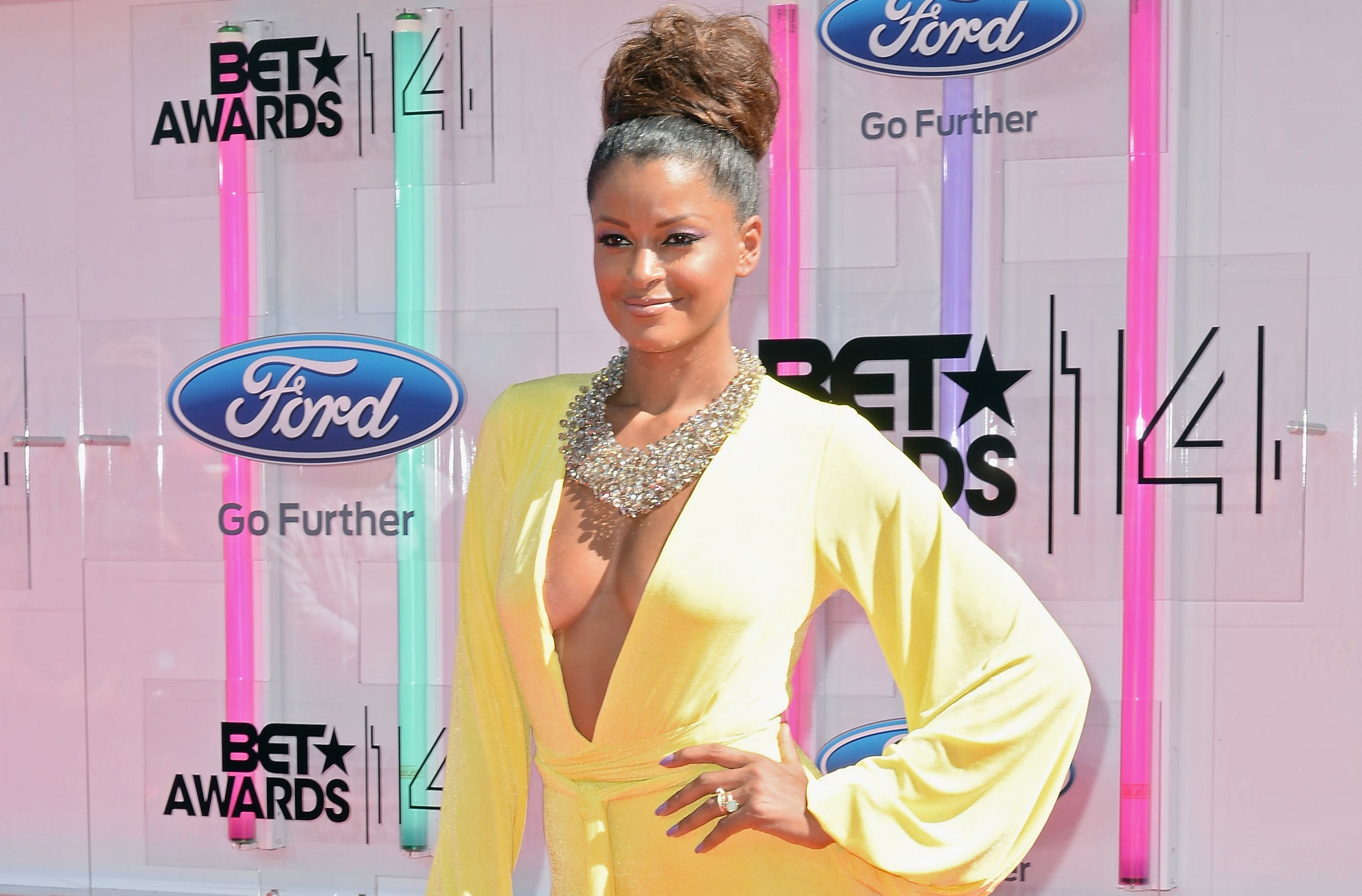 Photo by Earl Gibson III/Getty Images for BET