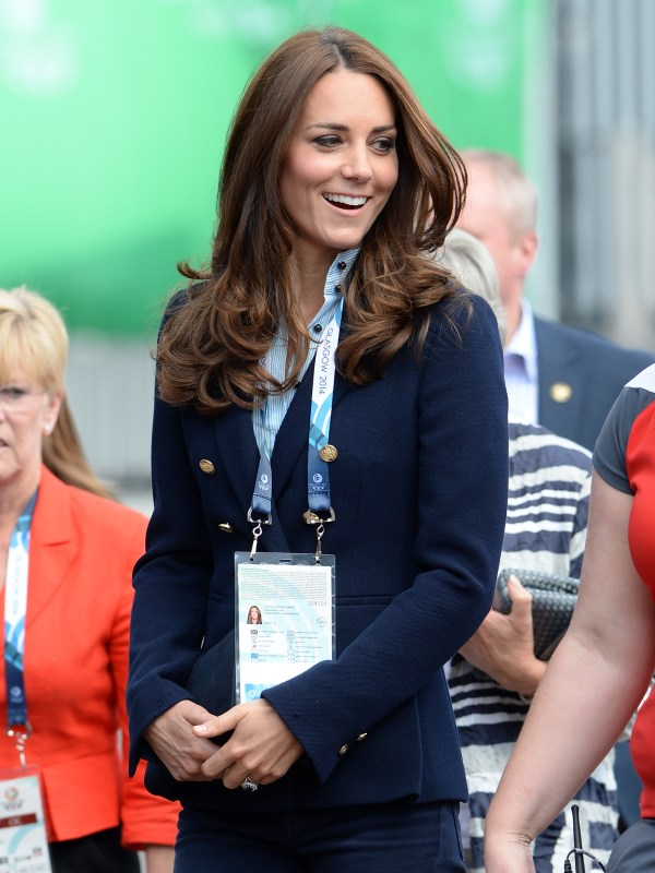 Picture by: James Whatling/Splash News