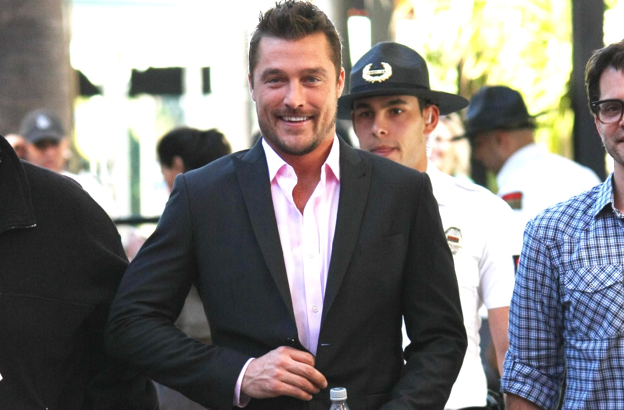 Chris Soule