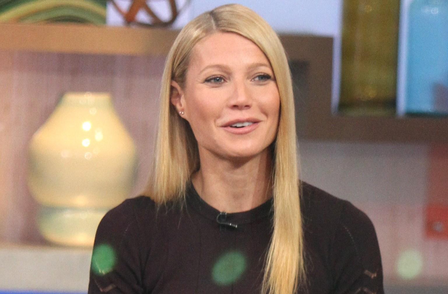 Gwyneth Paltrow Exes