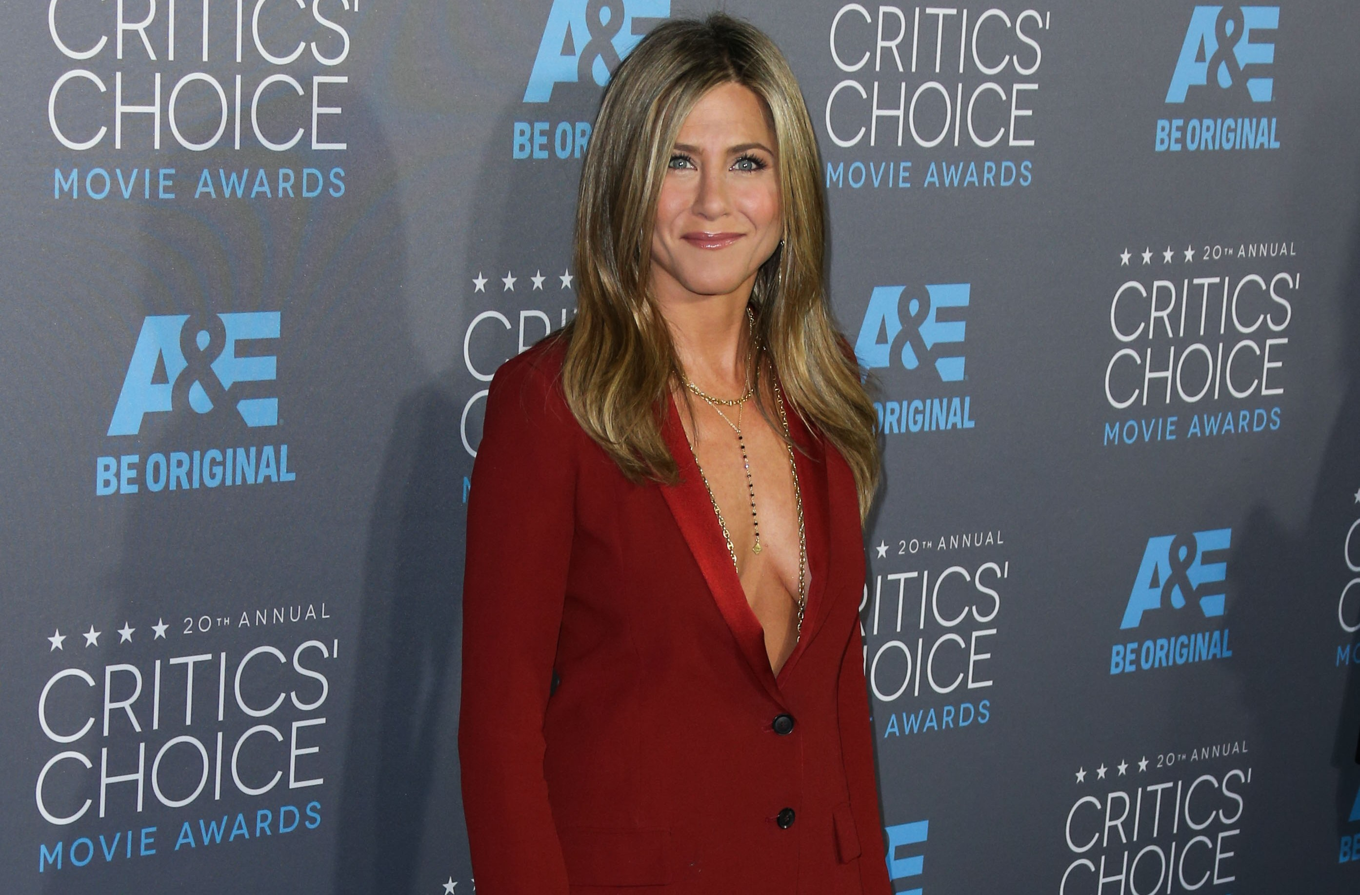 Jennifer Aniston Oscar Snub