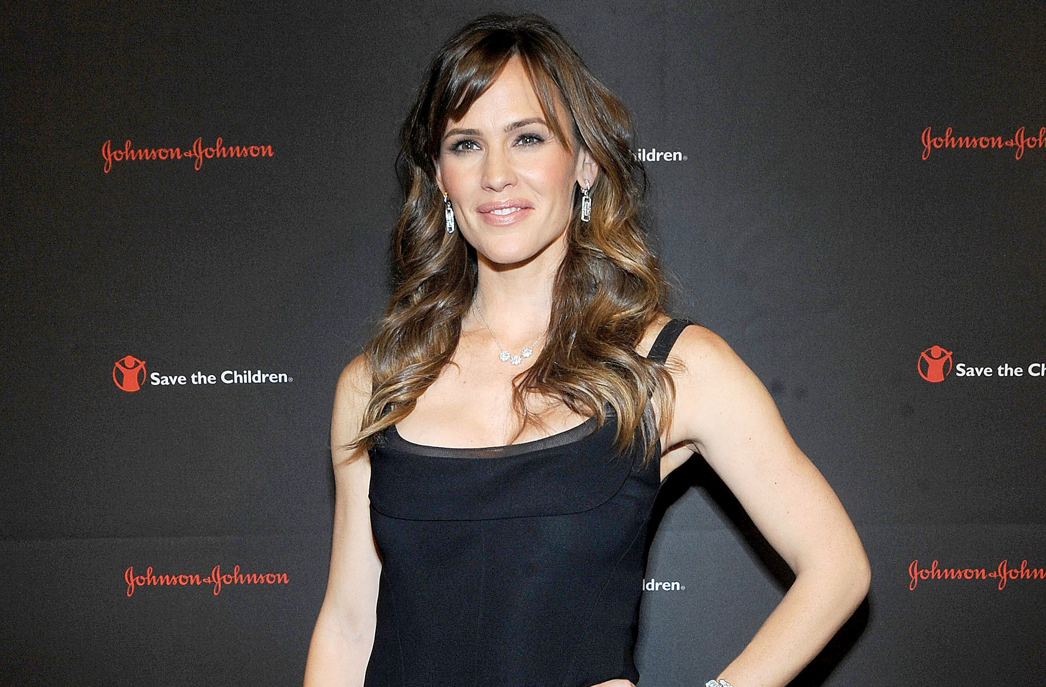 Jennifer Garner Weight Gain