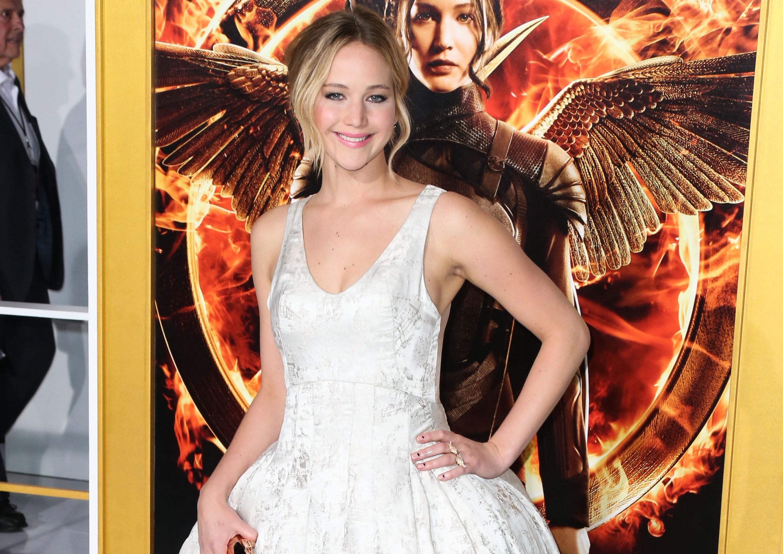 Jennifer Lawrence Reality TV