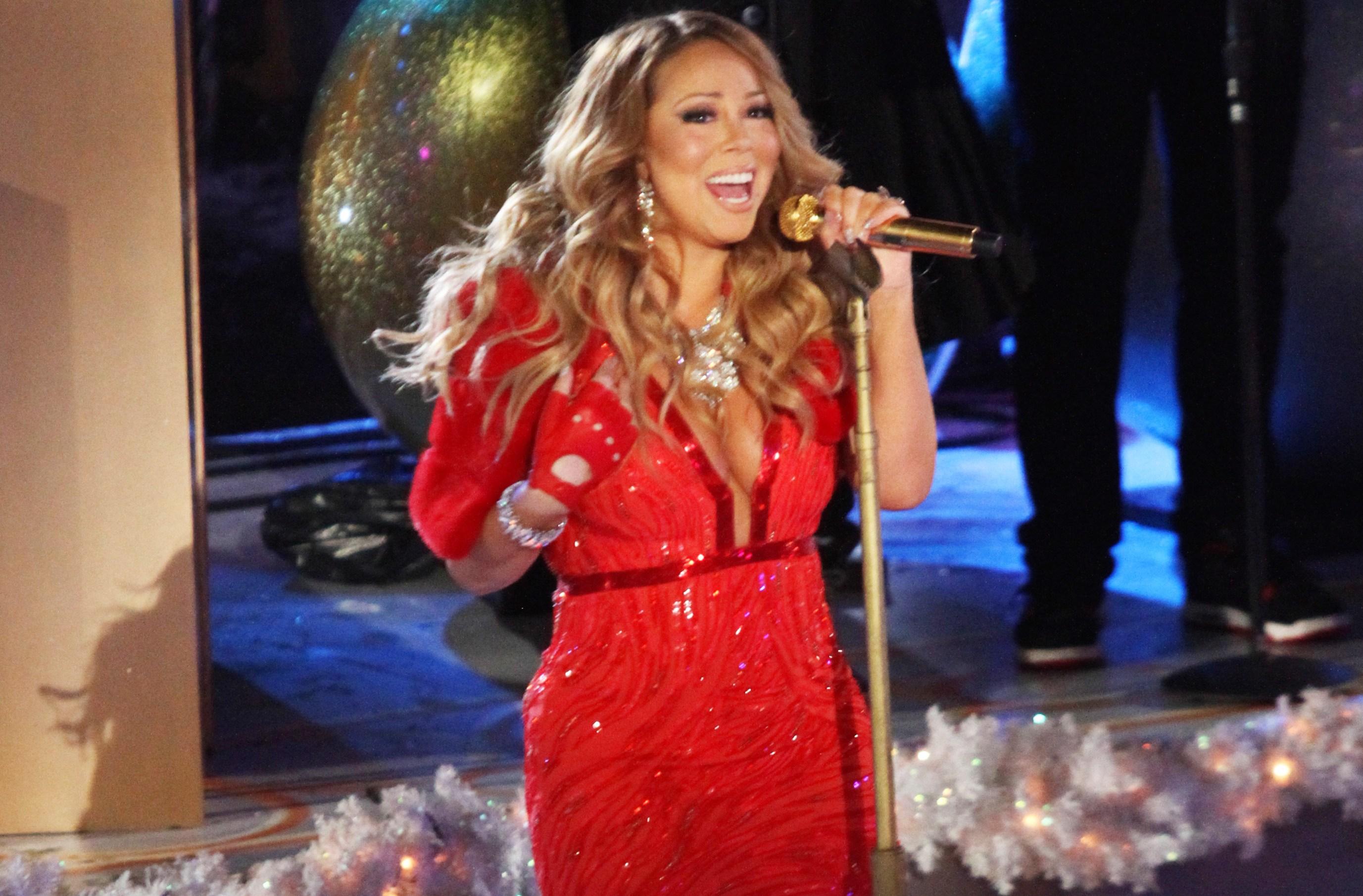 Mariah Carey Sister
