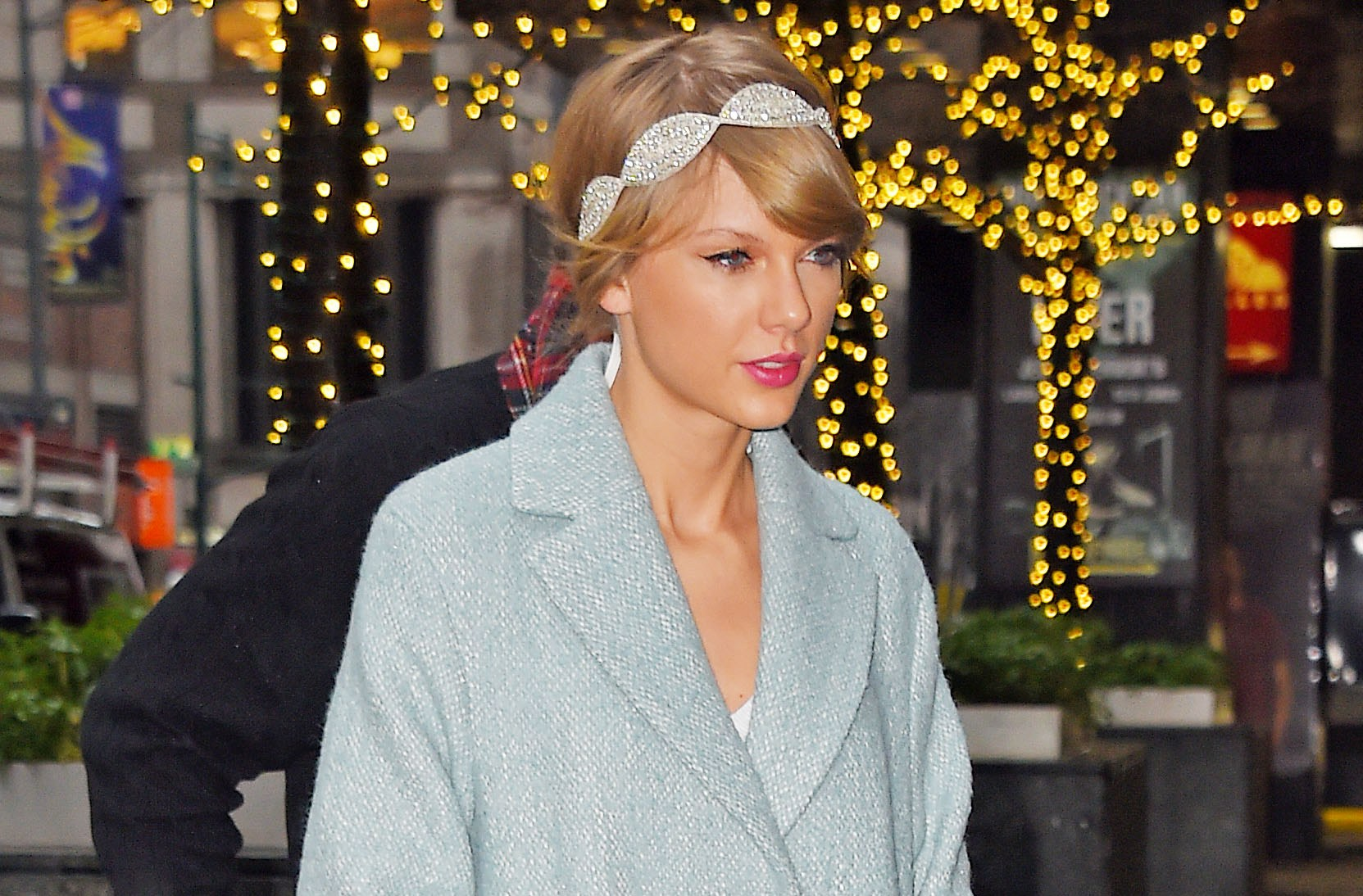 Taylor Swift Nude Photos