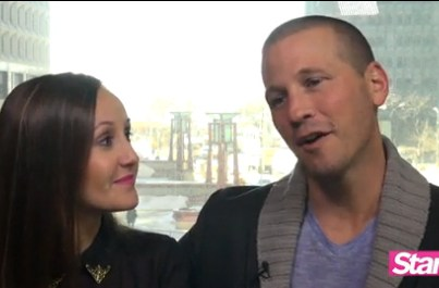 Ashley Hebert, JP Rosenbaum Interview