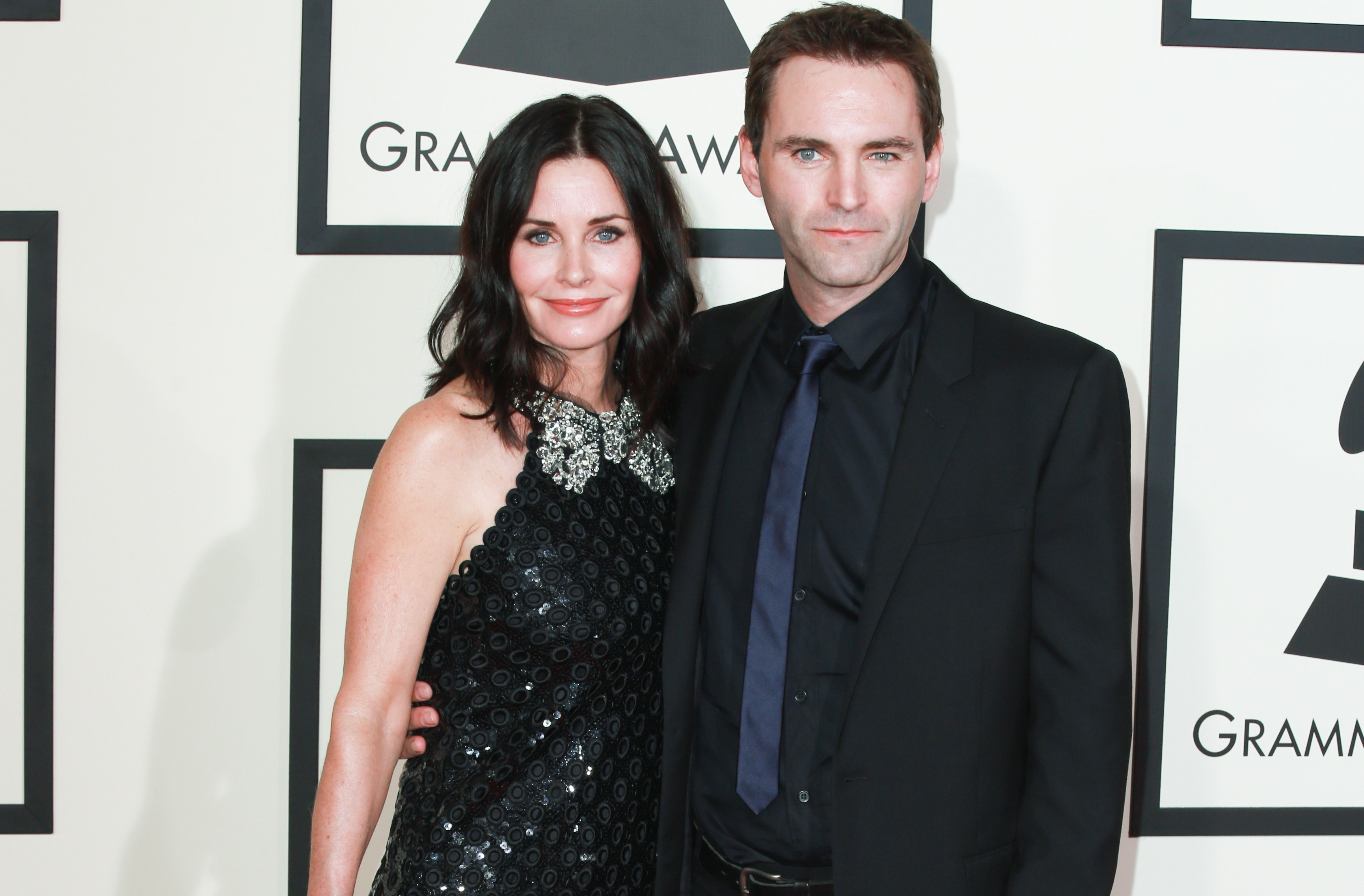 Courteney Cox Dumped