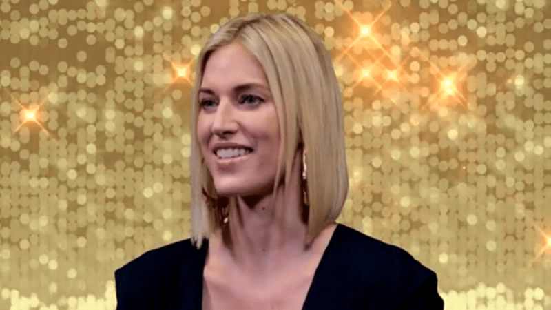 kristen taekman date of birth Horten