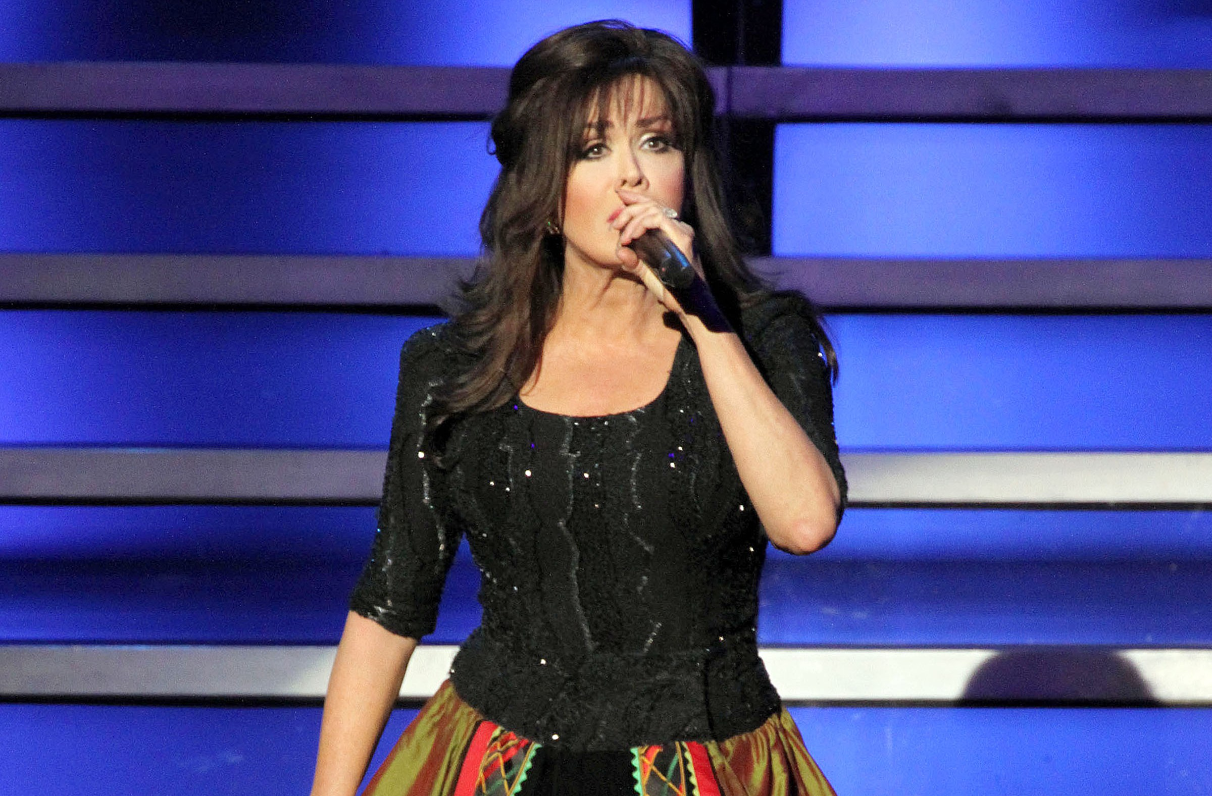 Marie Osmond Interview