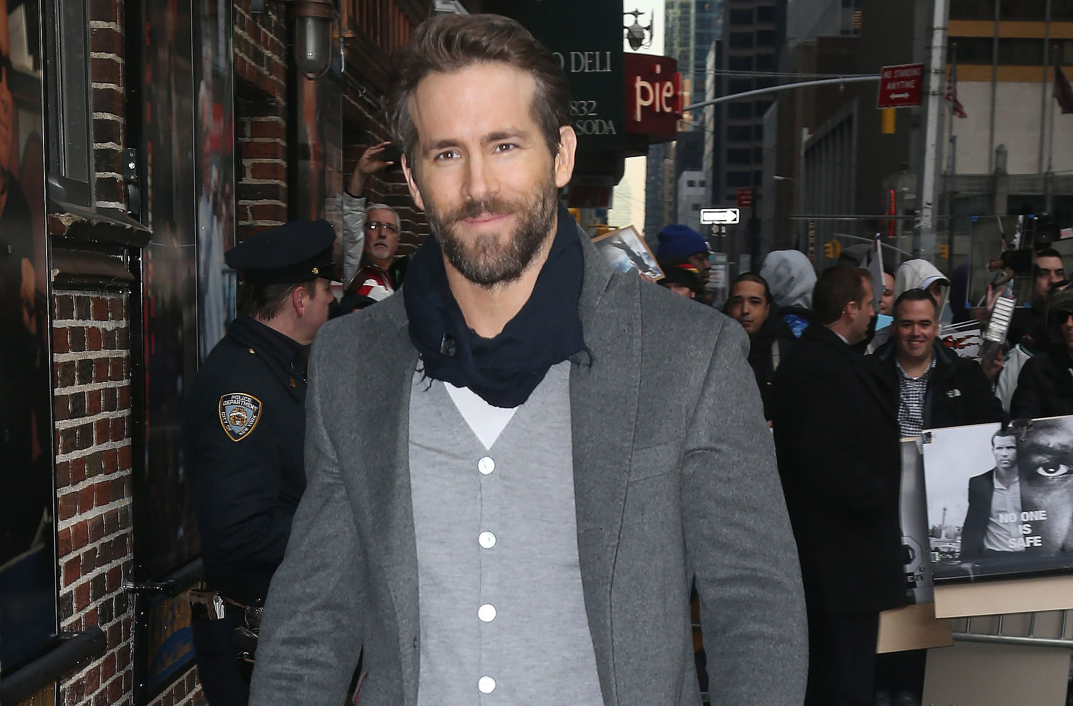 Ryan Reynolds and blake Lively Baby Name