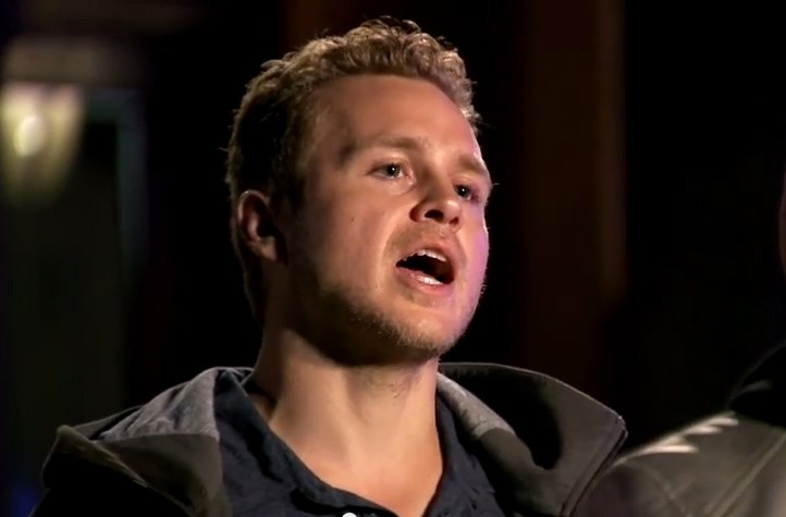 Spencer Pratt Marriage Boot Camp