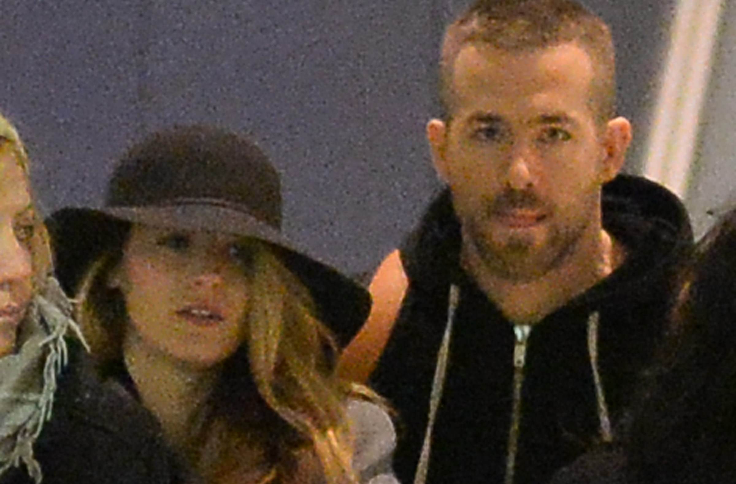 Blake Lively, Ryan Reynolds Baby