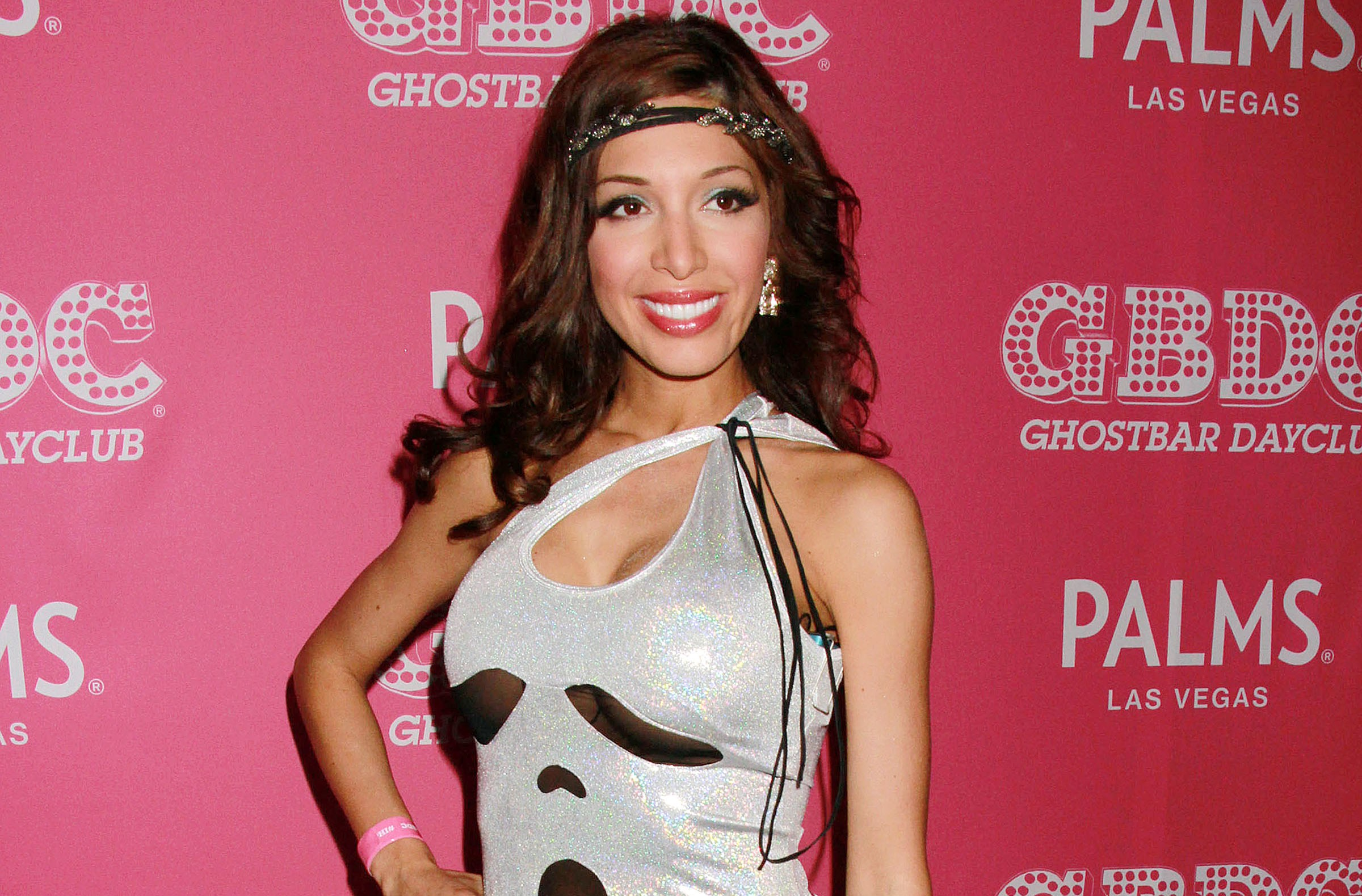 Farrah Abraham fight