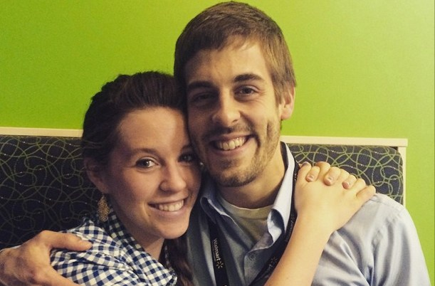 Jill Duggar Baby Shower