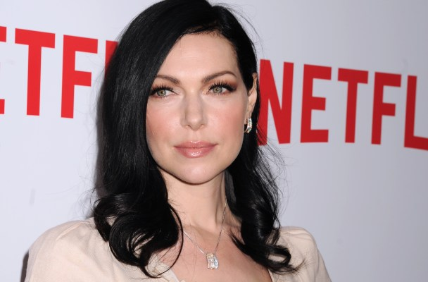 "Actress Laura Prepon arrives at Netflix's ""Orange Is The New Black"" FYC Screening followed by a Q&A with the cast members Aug 11, 2015 - DGA Theater - New York, New York, United States  Pictured: Laura Prepon Ref: SPL1100600  110815   Picture by: Splash News  Splash News and Pictures Los Angeles:	310-821-2666 New York:	212-619-2666 London:	870-934-2666 photodesk@splashnews.com"