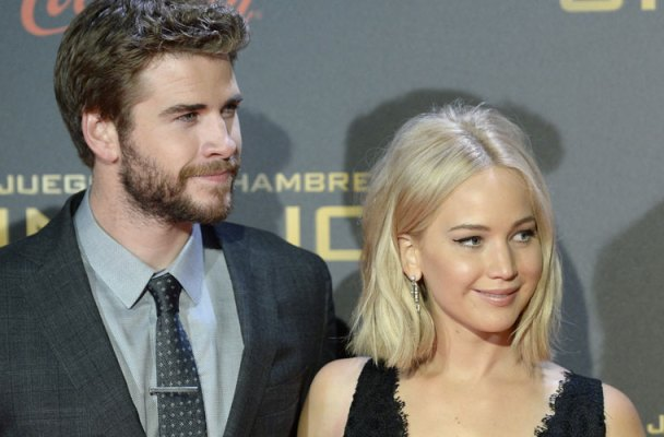 Are Jennifer Lawrence and Liam Hemsworth Dating?! | StyleCaster