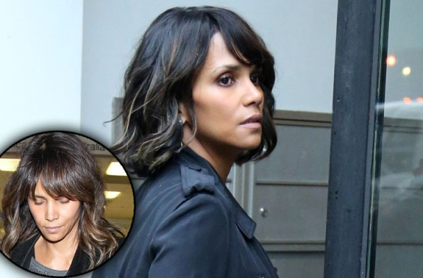 halle berry divorce olivier martinez crazy partying chris webby