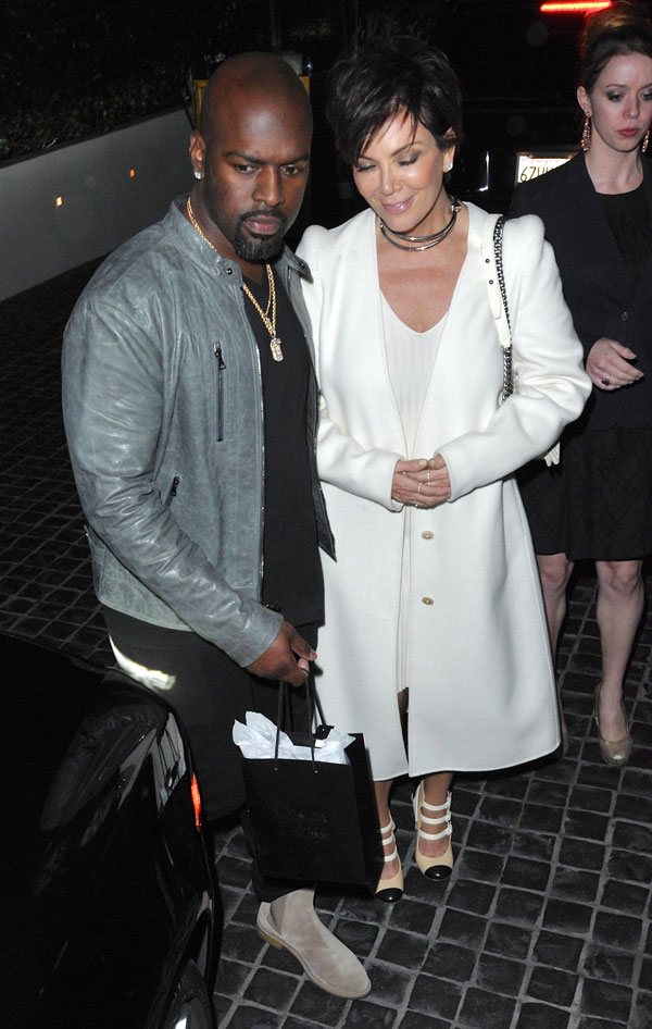 Pregnancy scare for kris jenner why the momager might be 60