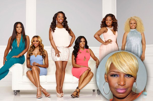 'RHOA' Declining Ratings -- Fake Fights After NeNe Leakes Quit