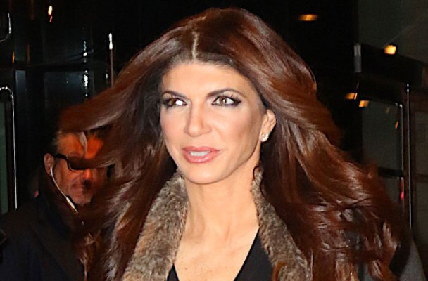 teresa giudice prison release tell all book details