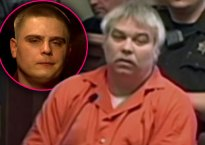 steven avery murder trial sons interview