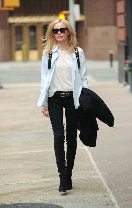 Celeb-Street-Style--Kate-Bosworth