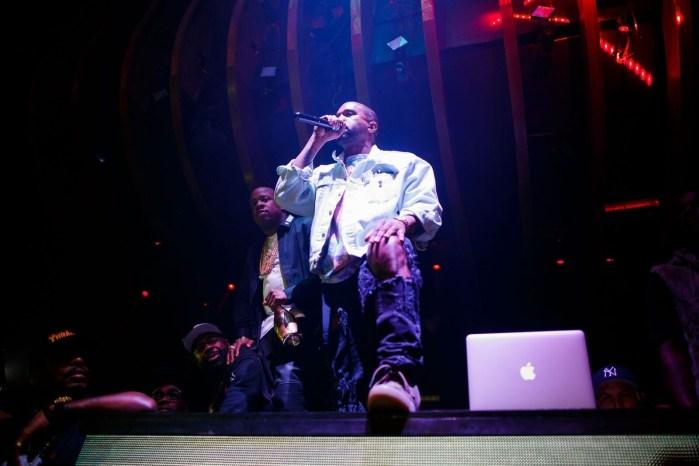 Kanye West 1OAKLA