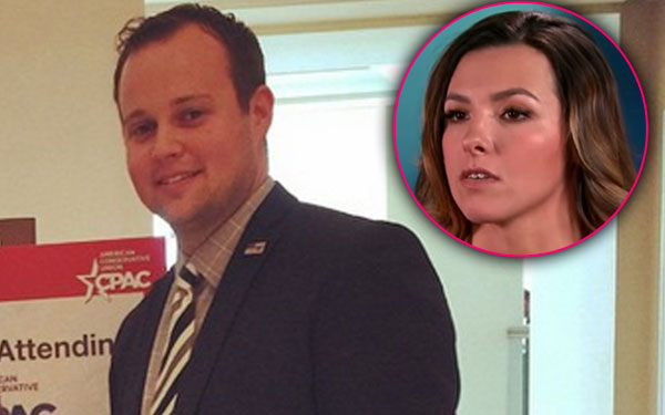 josh duggar danica dillon drops lawsuit