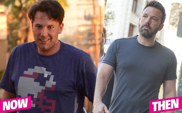 ben affleck divorce weight gain 1