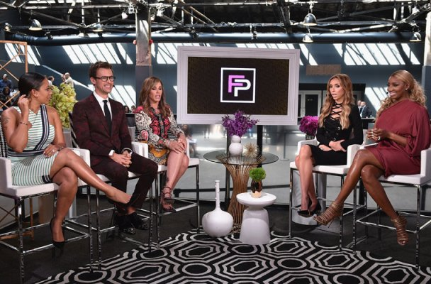 fashion-police-feud-nene-leakes-melissa-rivers