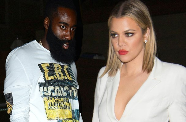 james harden khloe kardashian break up cheating kocktails with khloe