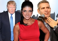teresa giudice prison release dancing with the stars