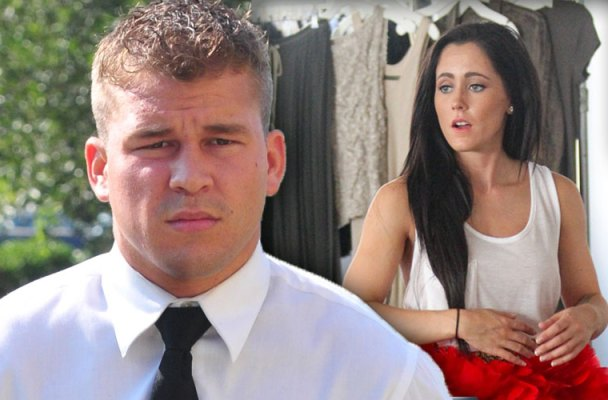 jenelle evans nathan griffith custody battle steroid