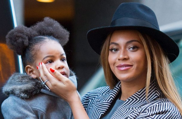 blue ivy carter jay z beyonce talent diva performer